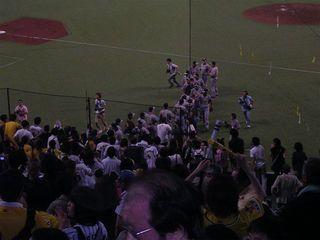 08・6・11西武vs阪神
