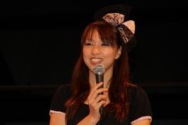 綺麗なキラ☆アン選手!