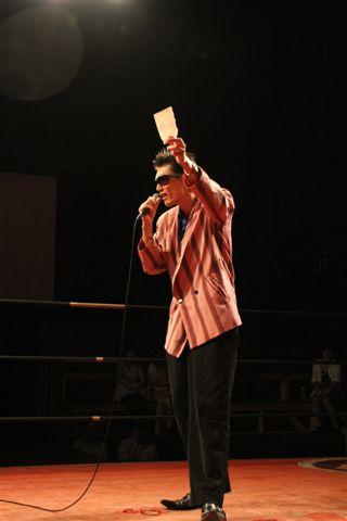 KAZUKI氏のPR