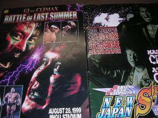 99年4月、8月28日新日本パンフ