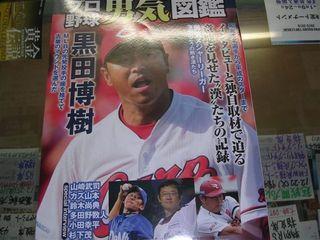 プロ野球男気図鑑