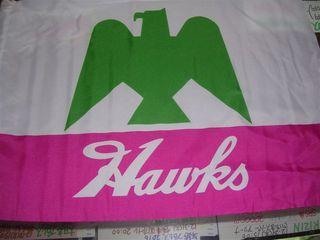 南海ホークス球団旗