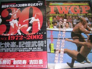 IWGP猪木ホーガン