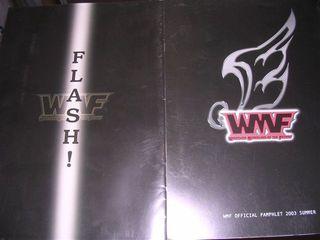 WMFフラッシュパンフ